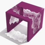 Arktura Hive Side in Wild Orchid