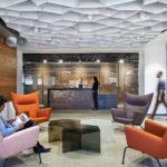Arktura Atmosphera® Pulse in HGA Office