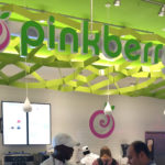 Arktura Atmosphera® Pulse installed in Pinkberry