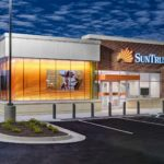 Arktura Graphic Perf® Photoreal Interior in suntrust