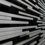 close up of Arktura Secare® at Tendergreens