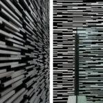close ups of Arktura Secare® at Tendergreens