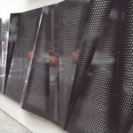 Arktura Graphic Perf® Scripted screens
