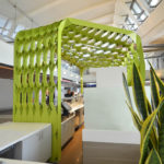 Arktura Solution Studio Pinkberry LAX