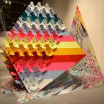 Moca Pavilion by Elena Manferdini, created with Arktura Solutions Studio