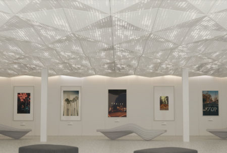 Arktura Delta Drop 174 2x4 Standard Ceiling Systems