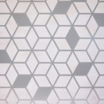 Arktura Vapor® Cora with acrylic backer.