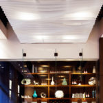 Arktura Atmosphera® Contour installed in Providence Tower
