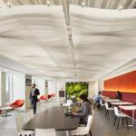 Arktura Atmosphera® Contour installed in Reed Smith