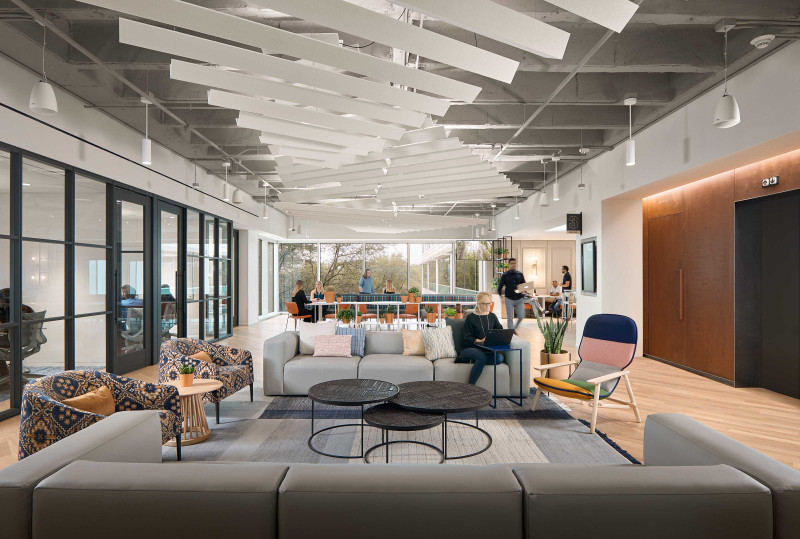 Commercial Office Design: 16 Ideas and Trends for 2021