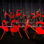 DIFFA Dining by Designing Installation