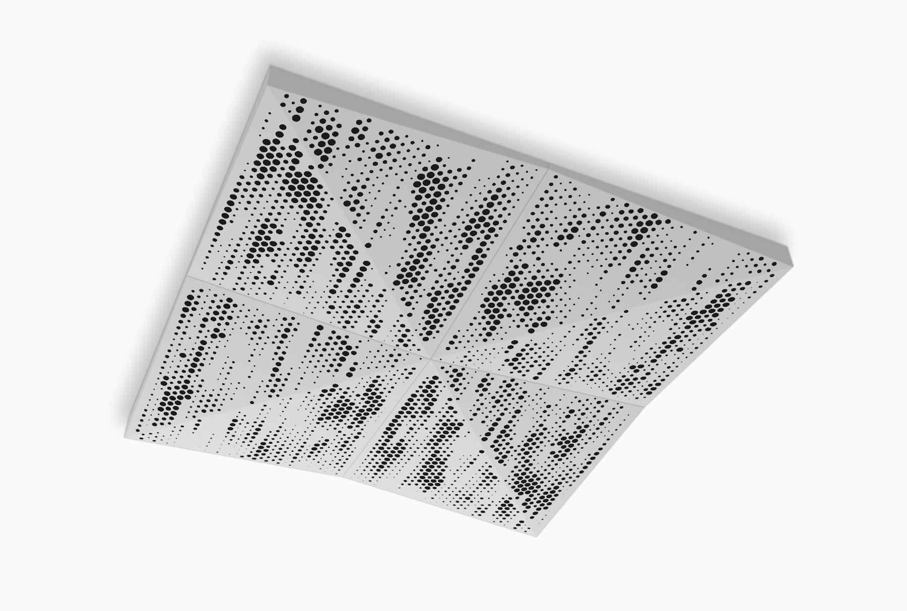 Delta Drop® 4x4 Full Circle render