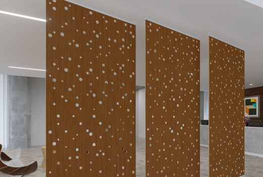 Arktura SoftScreen Rain