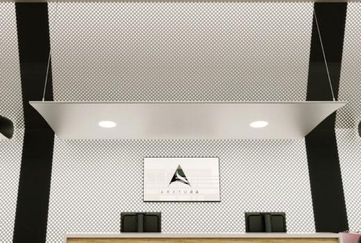 Arktura Vapor Gradients