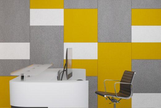 Arktura SoftSound Tiles