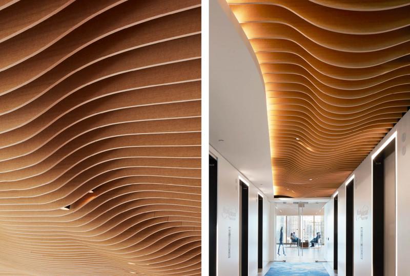 Atmosphera® Custom Analog 3D by Arktura - Commercial Office Design