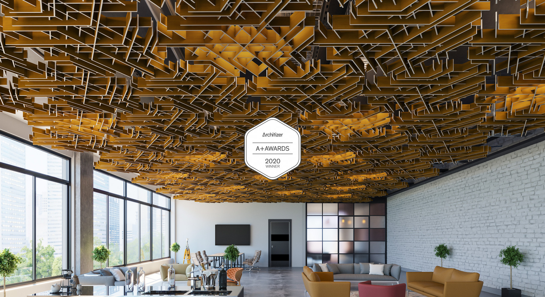 Architectural Wall Ceiling Panels Manufacturer Arktura